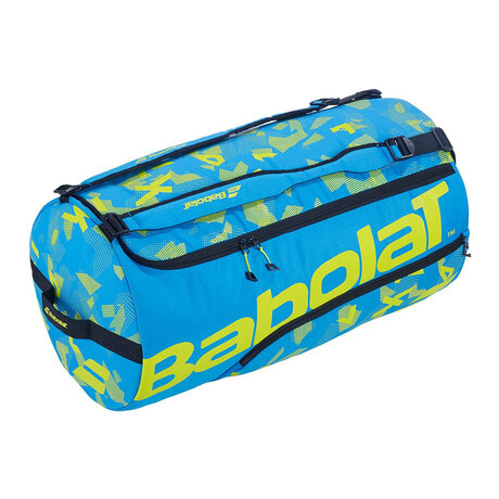 Тенис сак Babolat Duffel XL Playformance Bag (син)
