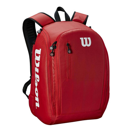 Раница Wilson Tour Backpack (червена)
