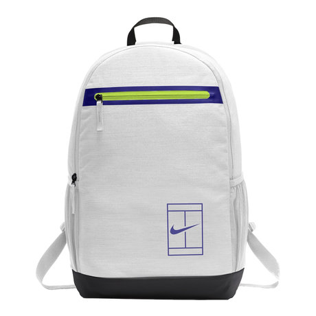Раница Nike Court Backpack (бяла)