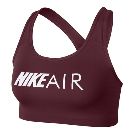 Спортен сутиен Nike Air Swoosh Graphic Sports Bra