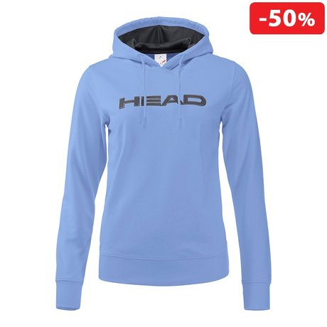 Дамски анорак Head Transition Rosie Hoodie (светло син)