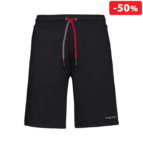 Шорти Head Club Jacob Bermuda Shorts (черни)