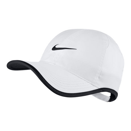 Шапка Nike Court Featherlite Cap (бяла)