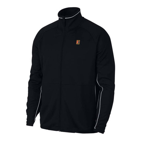 Горнище Nike Court Essential Jacket (черно)