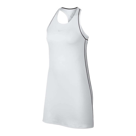 Рокля Nike Court Dri-FIT Tennis Dress (бяла)