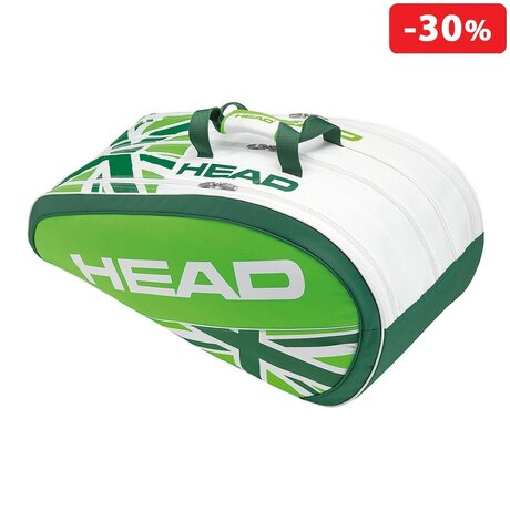 Термобег Head Murray Special Edition Wimbledon Monstercombi