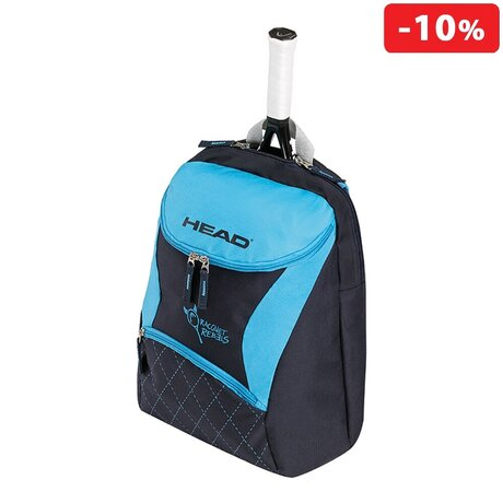 Детска раница Head Kid's Backpack (синя)