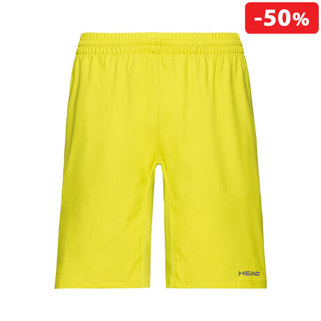 Шорти Head Club Bermuda Shorts (жълти)