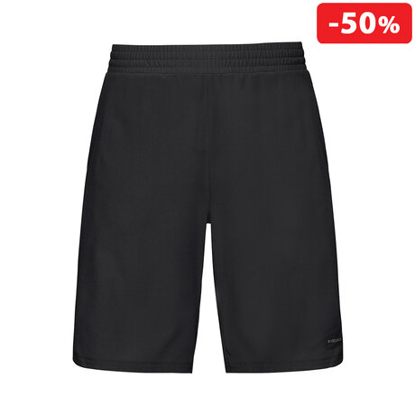 Шорти Head Brock Bermuda Shorts (черни)