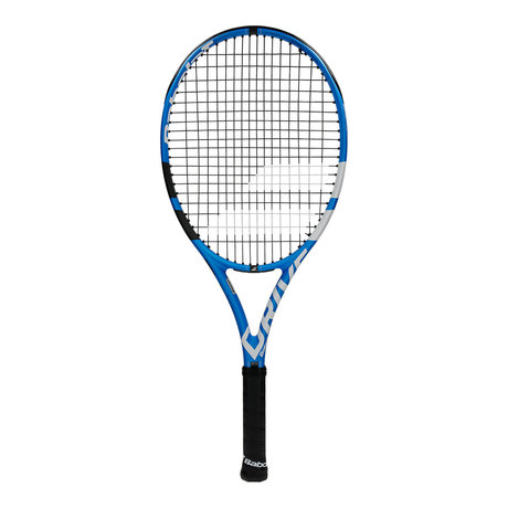 Детска тенис ракета Babolat Pure Drive Junior 26 (синя)