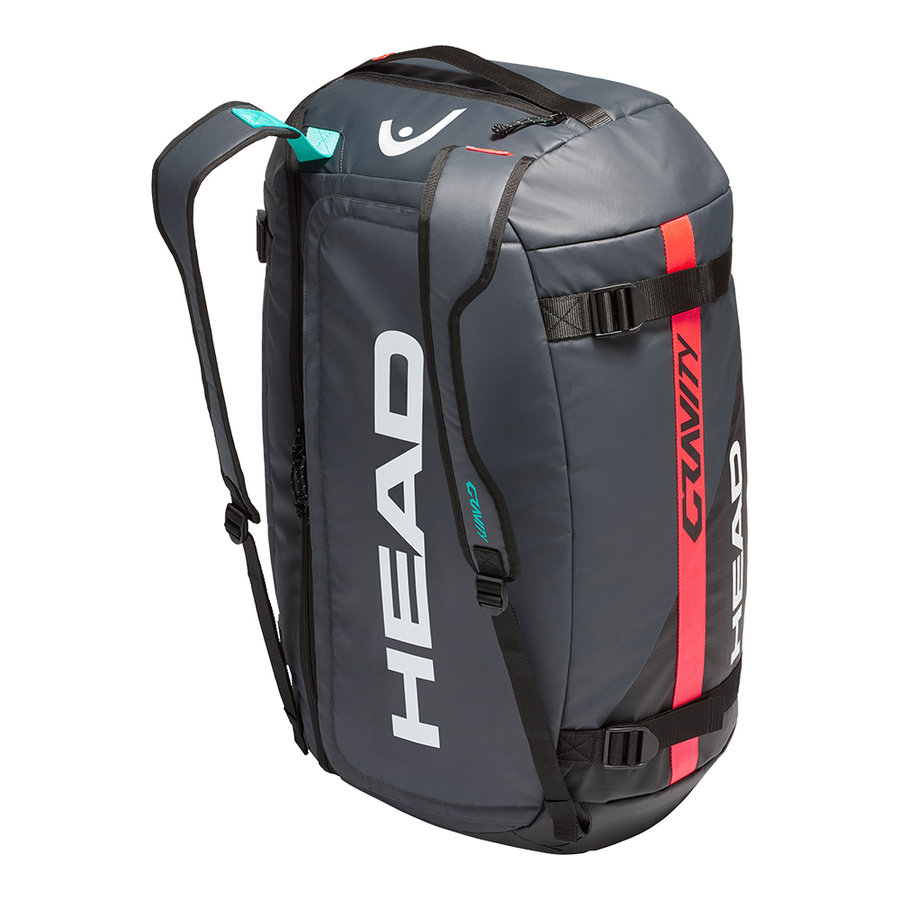 Термобег Head Gravity Duffle Bag (Зверев)