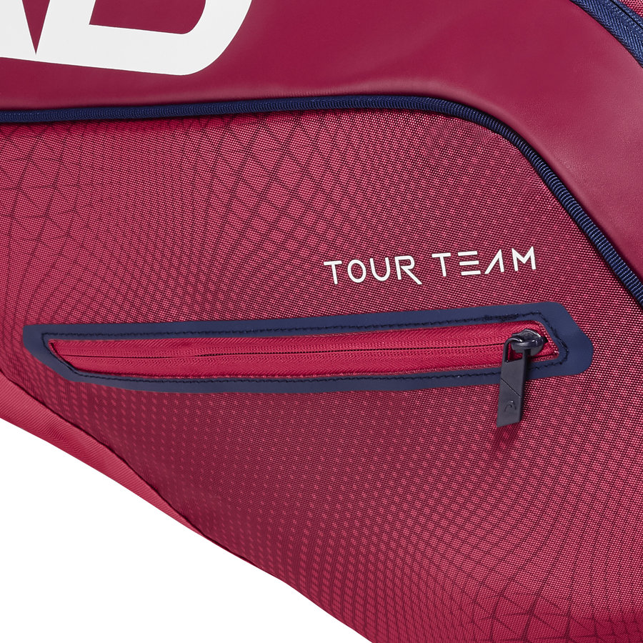 Термобег Head Tour Team Combi (червен)