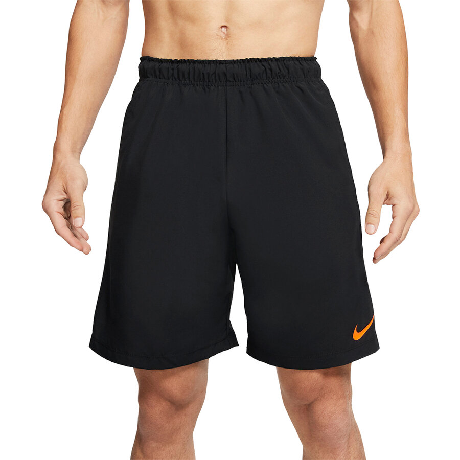 Шорти Nike Flex LV 2.0 Training Shorts (черни)