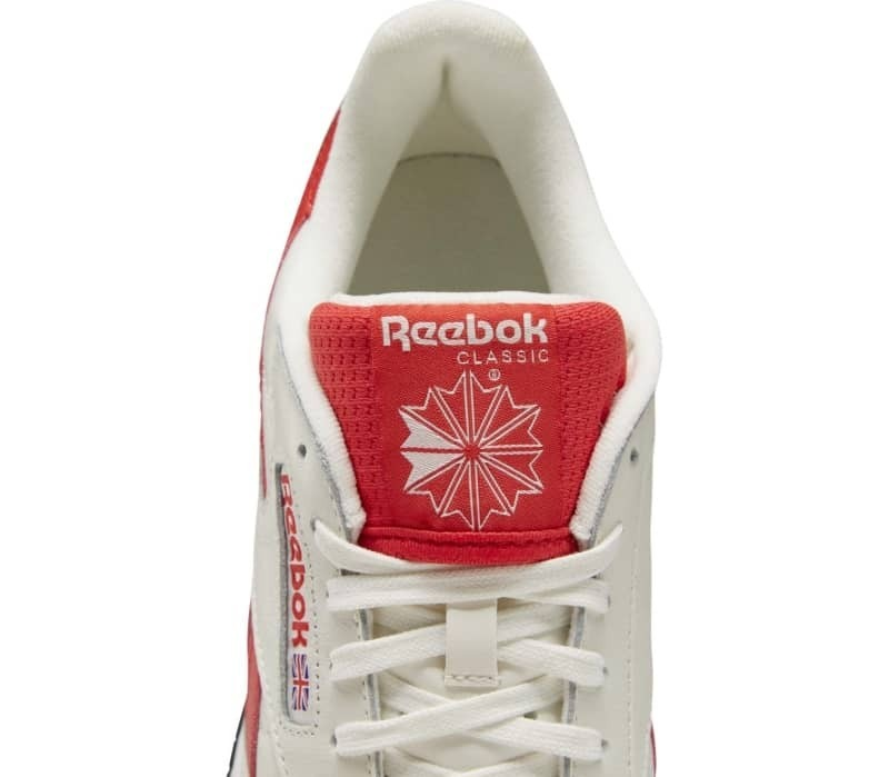 Маратонки Reebok Chalk Sneakers
